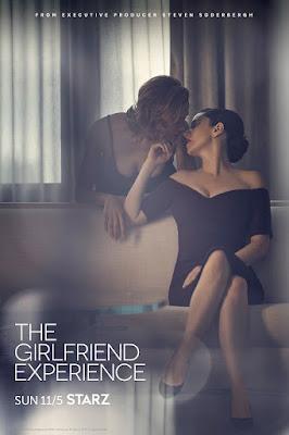 The Girlfriend Experience S02 Dual Audio Series 720p HDRip HEVC