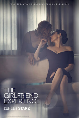 Poster Of The Girlfriend Experience 2017 Watch Online Free Download
