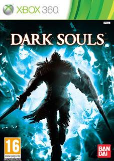 Dark Souls Prepare To Die Edition Xbox360 PS3 free download full version