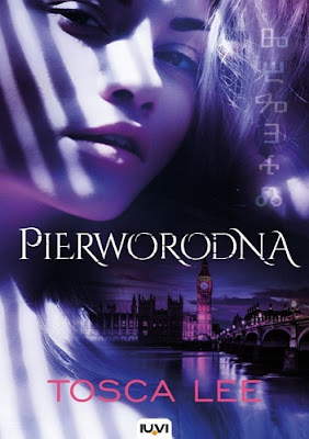 Tosca Lee - Pierworodna