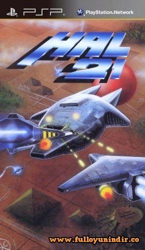 HAL 21