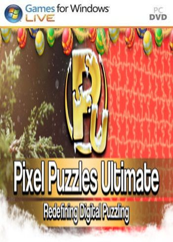 Pixel Puzzles Ultimate PC Full