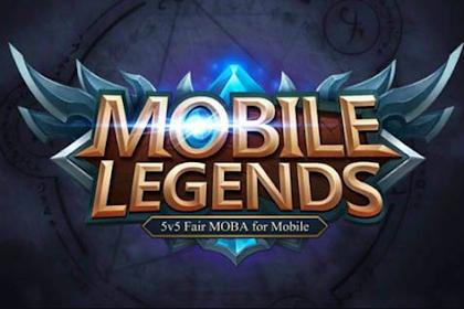 Bagi-Bagi Akun Mobile Legend By GNB09