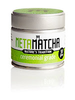 Metamatcha green tea powder