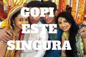 Rezumatul povestit, tradus in limba Romana, al serialului Indian Suflete Tradate episodul 363, de la National TV din seara aceasta.