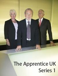 The Apprentice 1 | Bmovies
