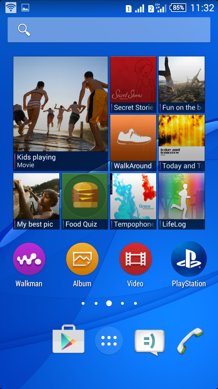Xperia E4 Custom Rom For Infinix Hot Note