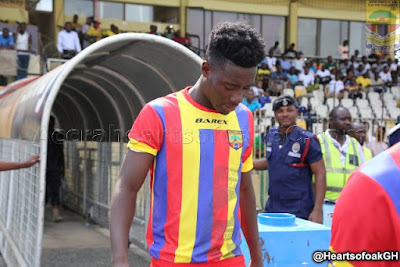 GPL Review: After only eight games, Hearts, Kotoko already losing title race