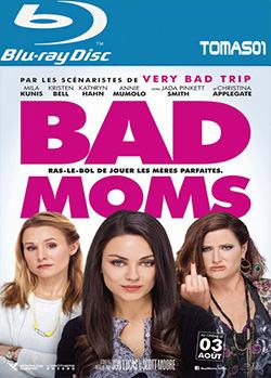 El club de las madres rebeldes (2016) BRRip