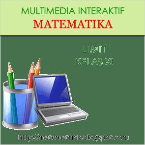 multimedia pembelajaran interaktif matematika bab limit fungsi