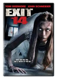Exit 14 (2016) Watch full english movie online free