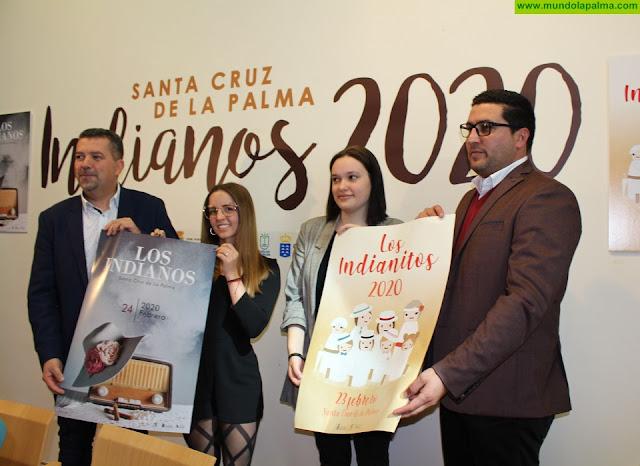Laura Abreue Ivana Lorenzo han sido las ganadoras del concurso