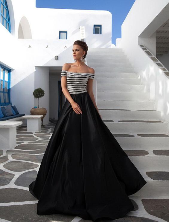 imagenes de vestidos modernos para jovenes