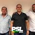 ALBERTO PIMENTEL ANUNCIA DIRETÓRIO MUNICIPAL DO PSL EM AMARGOSA