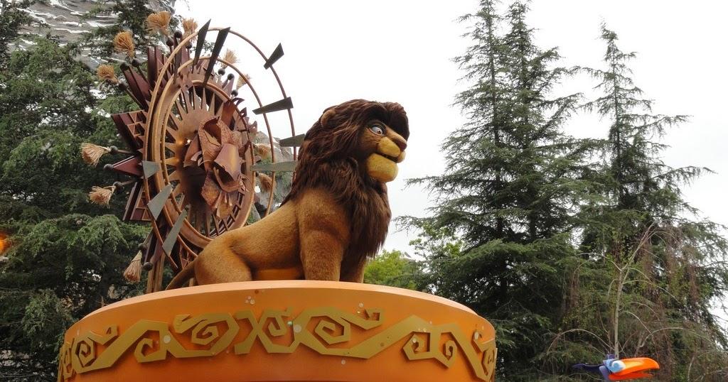 The Disneyland Traveler Blog: Mickey's Soundsational ...