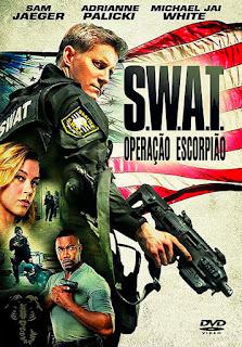 S.W.A.T.: Operação Escorpião - BDRip Dual Áudio