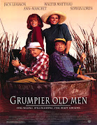Grumpier Old Men (Discordias a la carta)