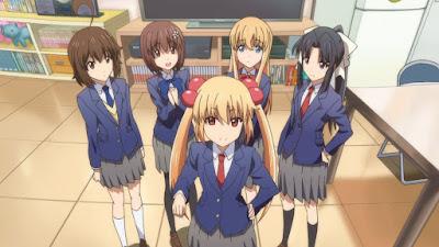 جميع حلقات انمي Kitakubu Katsudou Kiroku مترجم عدة روابط