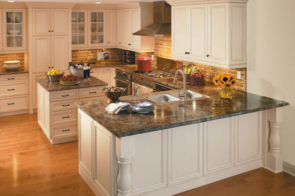 Formica Laminate Kitchen Countertops
