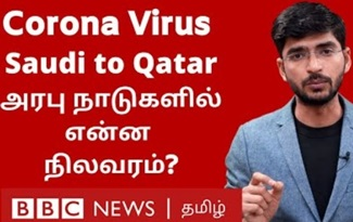 What is the situation in gulf countries? – Explained | Corona Virus | Saudi | Qatar | UAE | Bahrain