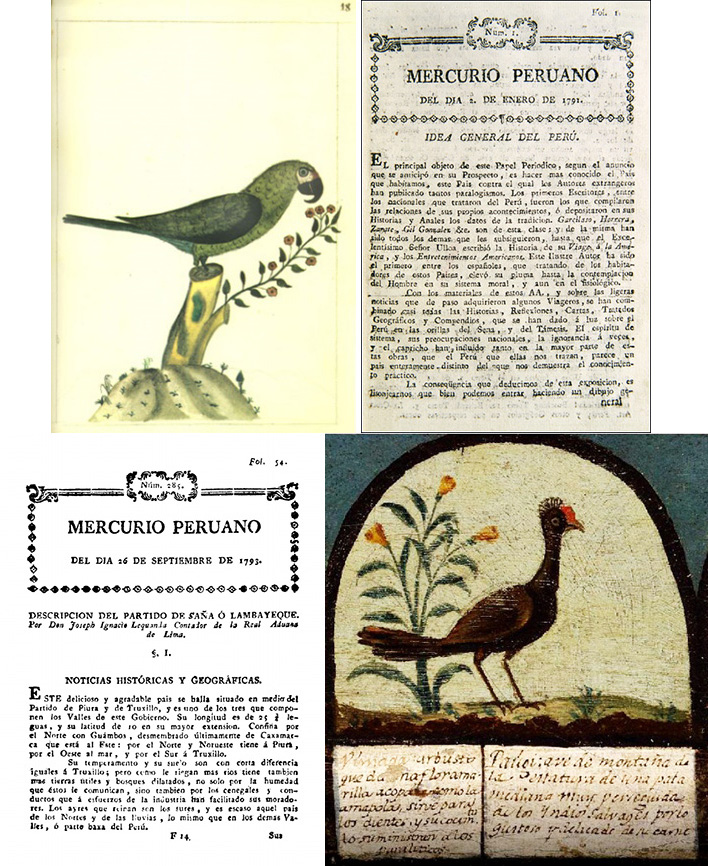 Martínez Compañón y Lecuanda III. Imágenes y Textos de la primera ...
