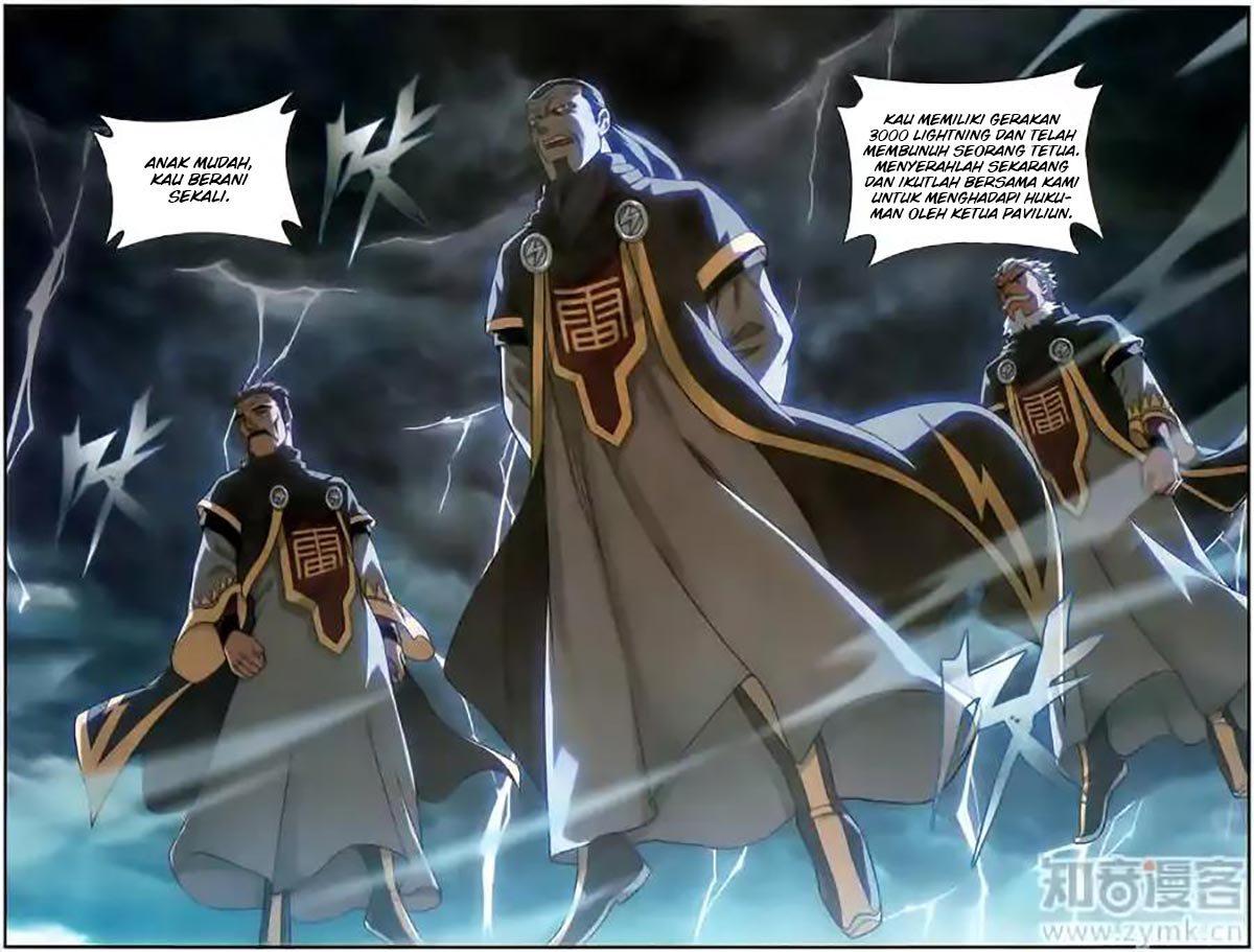 Komik battle through heaven 227 - chapter 227 228 Indonesia battle through heaven 227 - chapter 227 Terbaru 5|Baca Manga Komik Indonesia