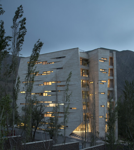 Panorama actual de los arquitectos en Guatemala | [ Arte+ ]