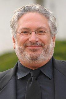 Harvey Fierstein. Director of The Wiz Live