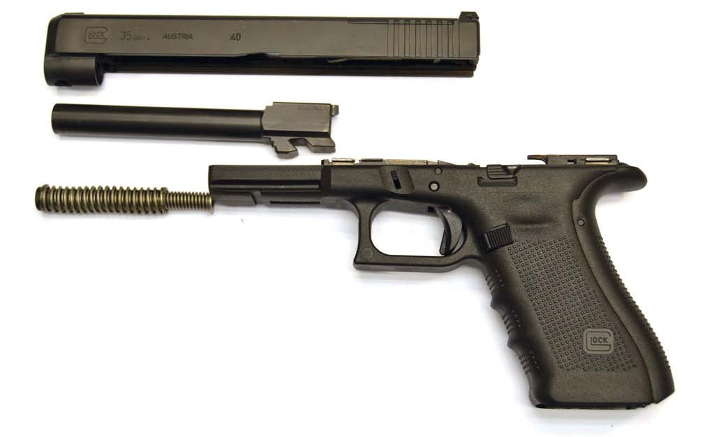 Armas y Cuchillos