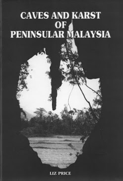 Caves & Karst of Peninsula Malaysia Register