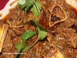 Bombay Sukka Mutton