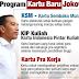 3 Program Kartu Jokowi, Produk Lama Kemasan Baru?