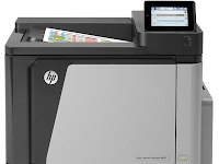 HP LaserJet Enterprise M651DN Driver Download and Review