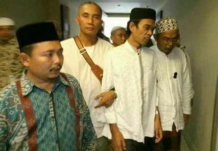 Klarifikasi PWNU Bali soal Penolakan Ustad Abdul Somad