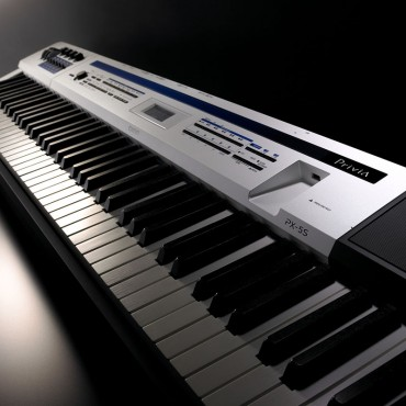 piano điện Casio Pro PX-5S