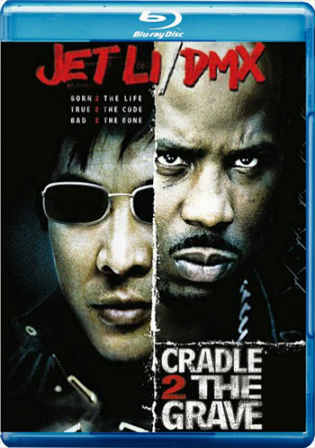 Cradle 2 The Grave 2003 BluRay 800MB Hindi Dual Audio 720p Watch Online Full Movie Download bolly4u