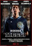 Messi: Chân Sút Vĩ Đại - Messi: The Movie