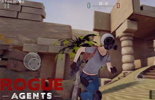 Rogue Agents MOD APK Unlimited Money