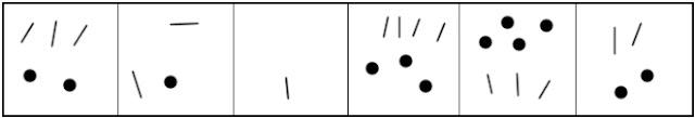Γρήγορο Τεστ νοημοσύνης - Βρείτε τις διαφορές σε 7 λεπτά
