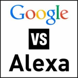 Alexa Rank VS Pagerank - Mana Yang Lebih Penting ?