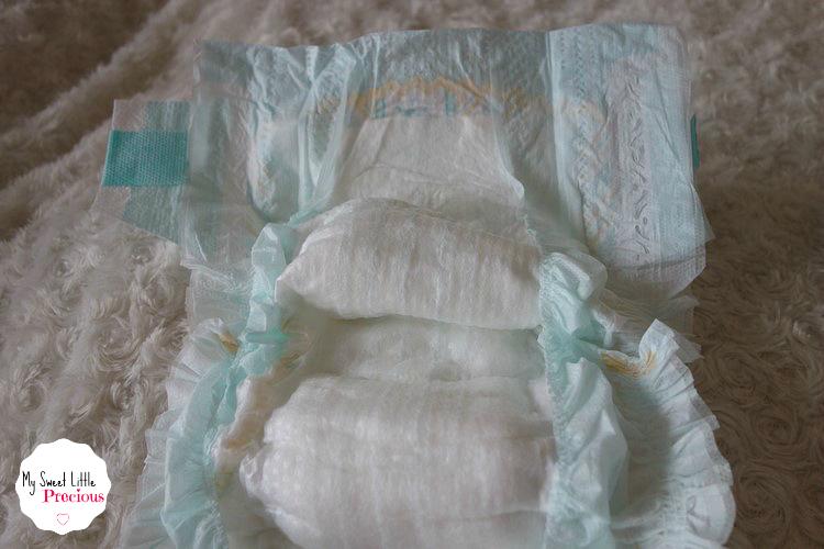 Pampers Active Baby-Dry recenzja