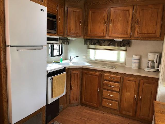 John Wayne Kitchen