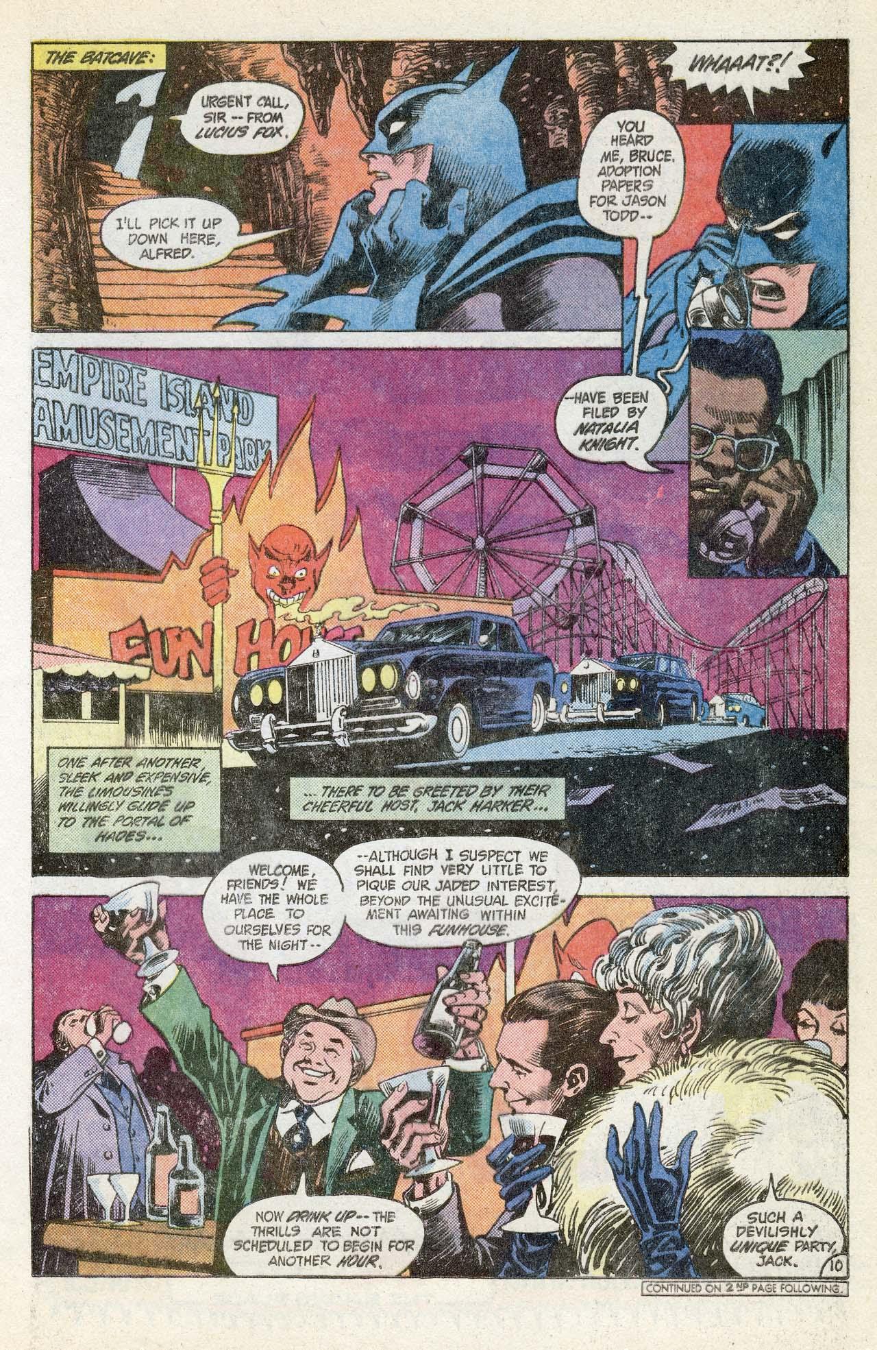 Detective Comics (1937) 543 Page 12