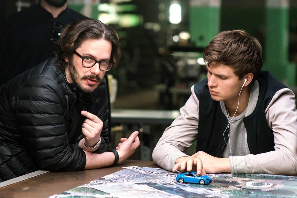 Sony quiere una secuela de Baby Driver y podría ser posible