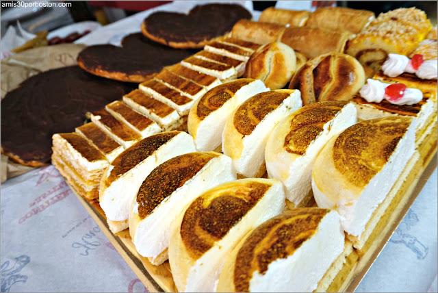 Pasteles Tradicionales del Poniente de Almería