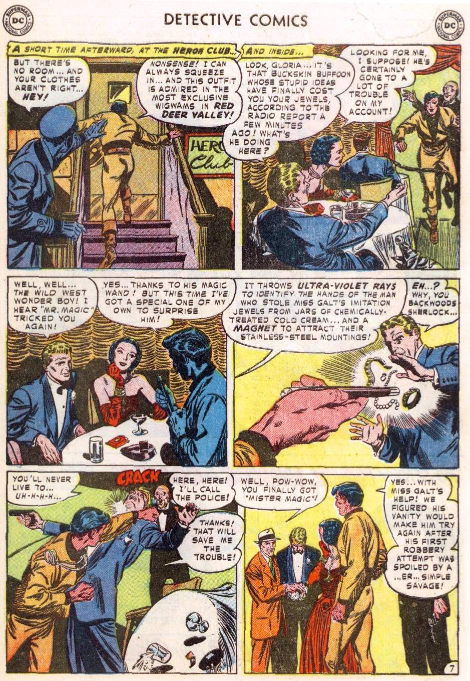 Detective Comics (1937) 183 Page 40