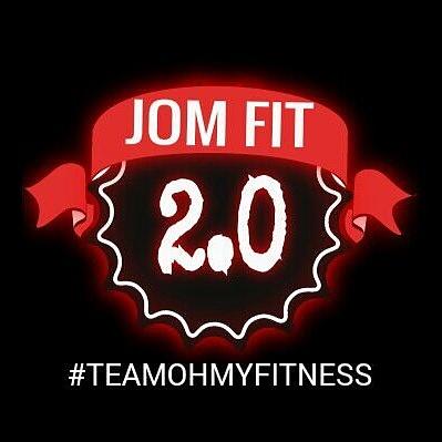 Program JOM FIT 2.0 Daerah Kota Tinggi #FitKotaTinggi #BeliaFelda #FitMalaysia