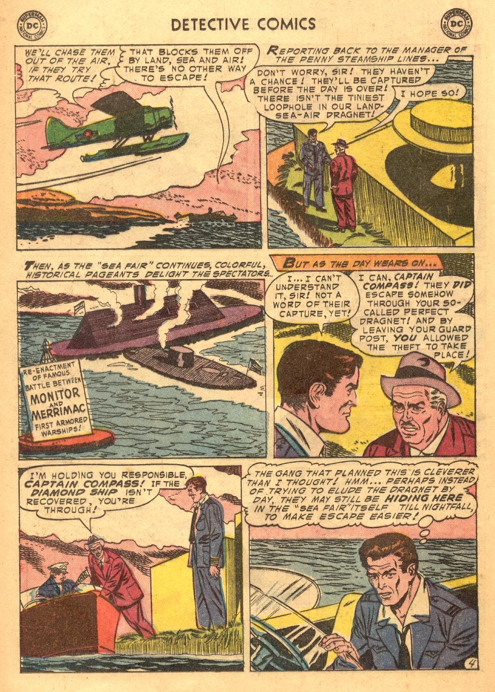 Detective Comics (1937) 217 Page 19