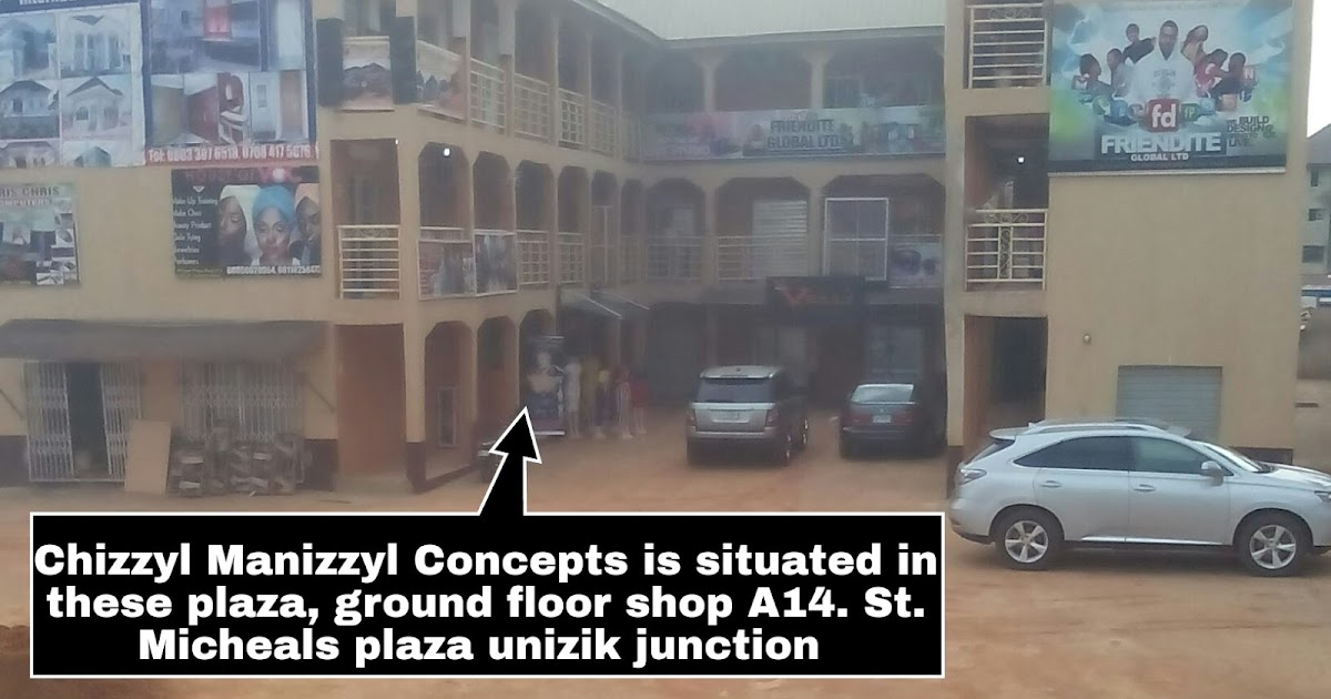 df772ed989a0 Welcome to Chizzyl Manizzyl Concepts   Photo   Location of Chizzyl Manizzyl  Concepts in Awka Anambra state