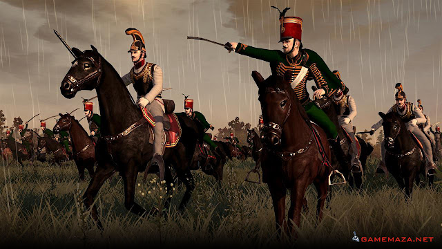 Napolean Total War Gameplay Screenshot 8